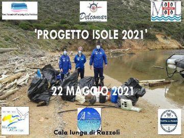 22 maggio - giornata ecologica