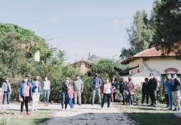 Progetto di educazione ambientale avviato con Sensibilmente ONLUS